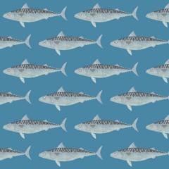 Wholly Mackerel